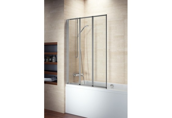 Шторка для ванни Riho SCANDIC Alta 1000x1400 мм (GI0100100)