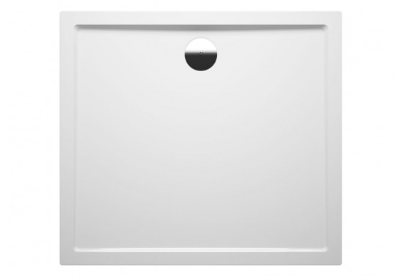 Душовий піддон Riho Davos 253 1000х900, білий (DA61)