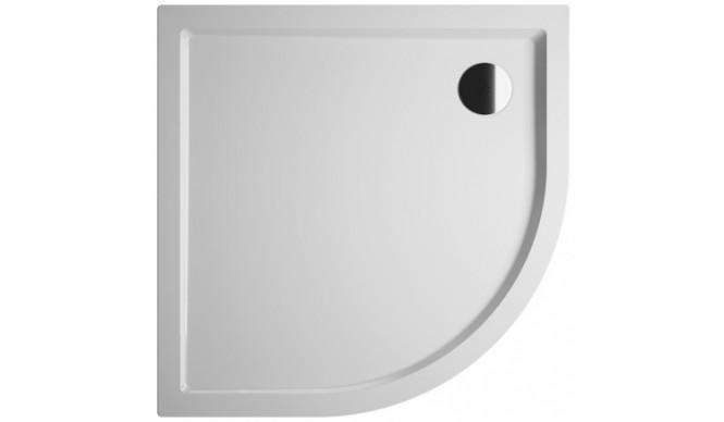 Душовий піддон Riho Davos 279 800х800, білий (DA87)