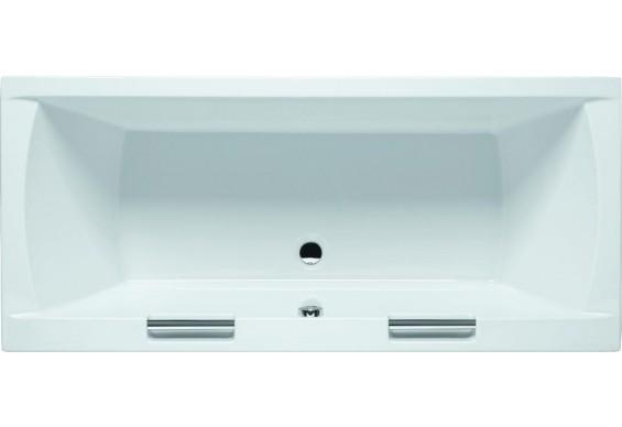 Ванна Riho Modena пряма 190*90 см + ніжки (BA94)