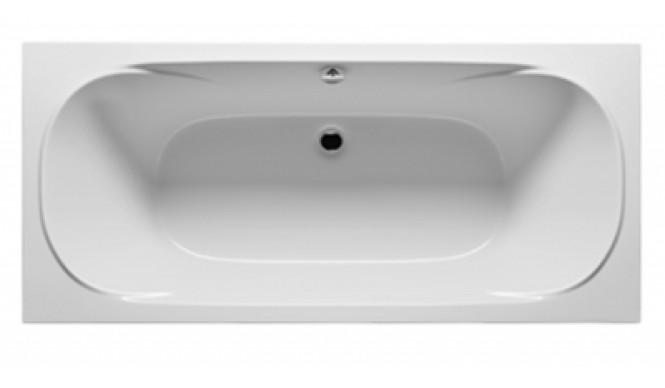 Ванна Riho Taurus пряма 170x80 см + ніжки (BC07)
