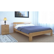 Двоспальне ліжко Берест Вікторія Люкс 160х200 (BR76)