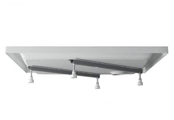 Універсальна опора Ravak Base 600 для піддону LA 80 см + Aneta 75x90 см LA (B2F0000001)