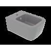 Підвісне біде GSG BRIO 52,5 см matt Cement (BRBISO020)
