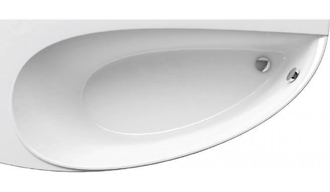 Ванна Ravak Avocado 150 x 75 L (CT01000000)