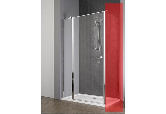 Двері для душової кабіни Radaway Eos II KDJ 100 ліві, прозоре (3799422-01L)