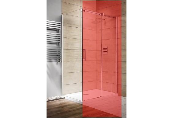 Двері для душової кабіни Radaway Espera KDJ 140 праві, прозоре (380134-01R)