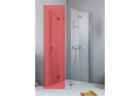 Права частина душової кабіни Radaway Essenza New KDD-B 90 (385071-01-01R)
