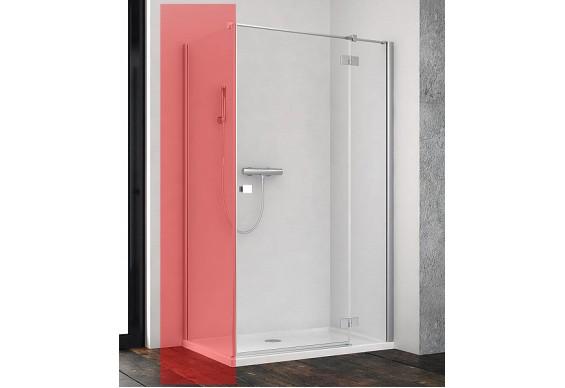 Двері для душової кабіни Radaway Essenza New KDJ 110 праві (385041-01-01R)