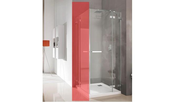 Права частина душової кабіни Radaway Euphoria KDD 100 (383062-01R)