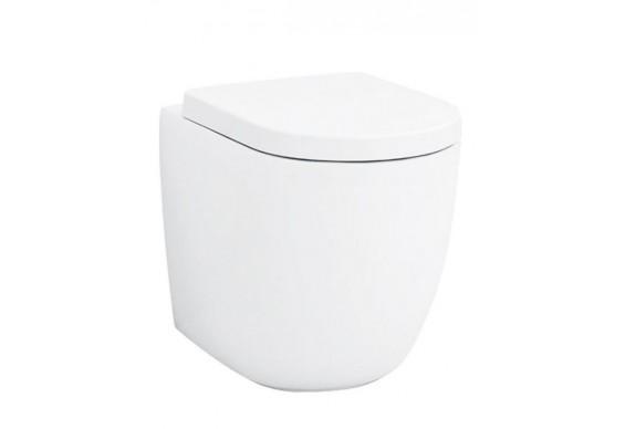 Підлоговий унітаз ArtCeram File 2.0, glossy white (FLV0020100)