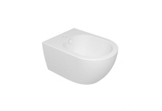 Підвісне біде GSG LIKE 52,5 см white glossy (LKBISO000)