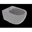 Підвісне біде GSG LIKE 52,5 см matt Cement (LKBISO020)