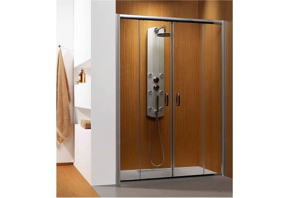 Душові двері в нішу Radaway Premium Plus DWD 140 (33353-01-01N)