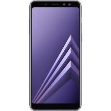 Смартфон Samsung Galaxy A8 (A530)(2018) 32GB Orchid Grey (SM-A530FZVDSEK)