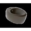 Підвісне біде GSG TOUCH 55 см matt Coffe (TOBISO018)