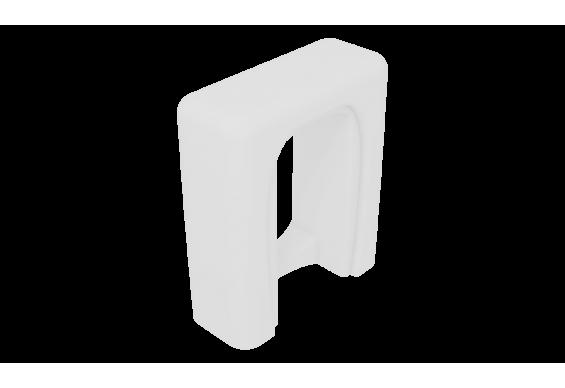 Панель для біде GSG TOUCH 41x16 white matt (TOCOBI001)