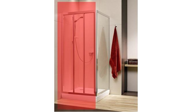 Бокова Стінка для душової кабіни Radaway Treviso Treviso S 90 (32403-01-01N)