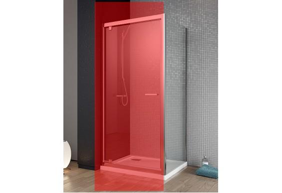 Бокова Стінка для душової кабіни Radaway Twist S 100 (382013-08)