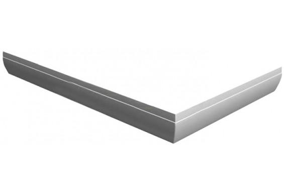 Панель для піддона Ravak Gigant Pro FLAT 120x90 SET L біла (XA83GL71010)