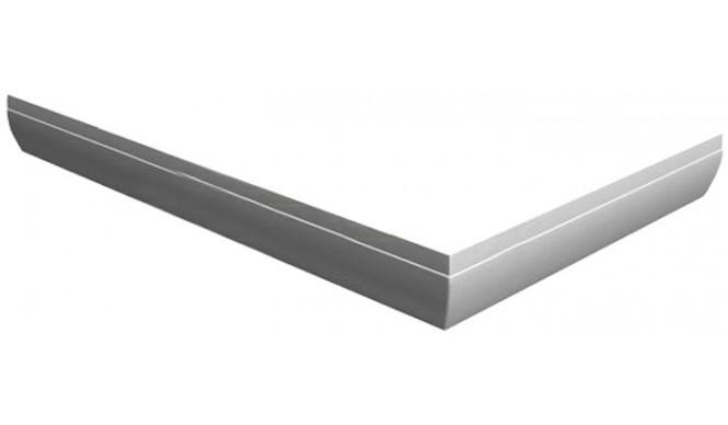 Панель для піддона Ravak Gigant Pro 110x80 SET L біла (XA83DL01010)