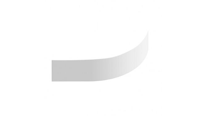 Панель для піддону NEW TRENDY ANGUS 80x80x25 см (O-0144)