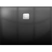 Душовий піддон Riho Basel 414 1000х900, чорний глянцевий (DC2416)