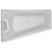 Ванна Riho Still Smart LED 170x110 см, R (BR0300500K00130)
