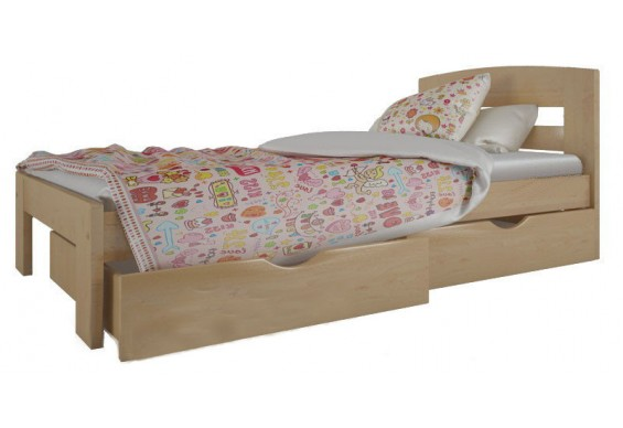 Дитяче ліжко Берест Ірис Міні 80х190 (BR3)