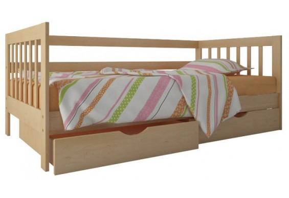 Дитяче ліжко Берест Медея 90х190 (BR23)