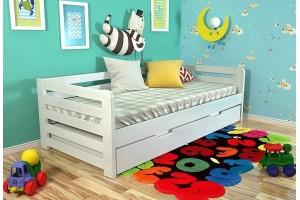Дитяче ліжко Арбор Древ Немо 90х200 сосна (NS90)