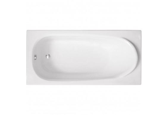Ванна Polimat Medium 190x80 + ніжки (00298)