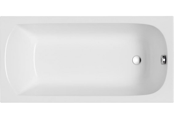 Ванна Polimat Classic 160x70 (00854)