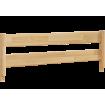 Планка безпеки подвійна Естелла 134 см (EST105)