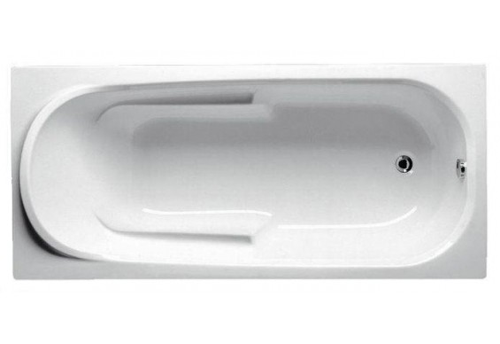 Ванна Riho Columbia пряма 160x75 см (BA01)