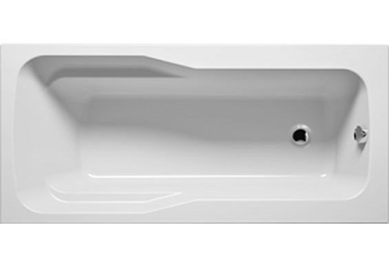 Ванна Riho Klasik пряма 150*70 см + ніжки (BZ22)