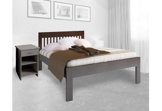 Двоспальне ліжко Берест Роксана 140х190 (BR57)