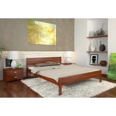 Двоспальне ліжко Арбор Древ Роял 160х200 бук (RS160)
