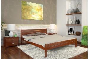 Односпальне ліжко Арбор Древ Роял 120х200 бук (RB120)