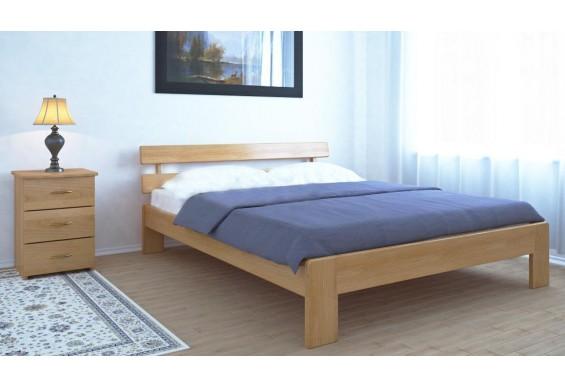 Двоспальне ліжко Берест Вікторія Люкс 180х190 (BR77)