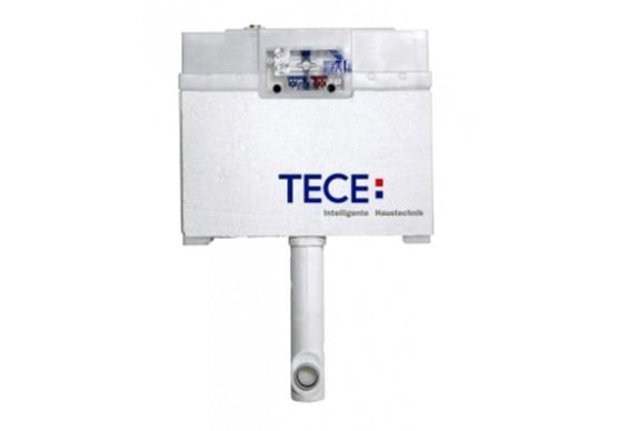 Бачок TECE Profil 80мм для встановлення з підлоговим унітазом (9.370.007)