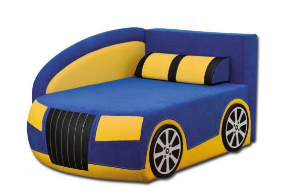 Дитячий диван ТМ Віка Ауді (VK007)