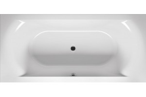 Ванна Riho Linares пряма 180x80 см + ніжки (BT46)