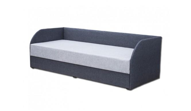 Односпальне ліжко ТМ Віка Болеро 2 80x200 (VR80)