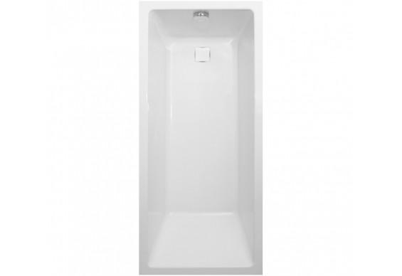 Ванна Vagnerplast Cavallo 160x70 см (VPBA167CAV2X-01)