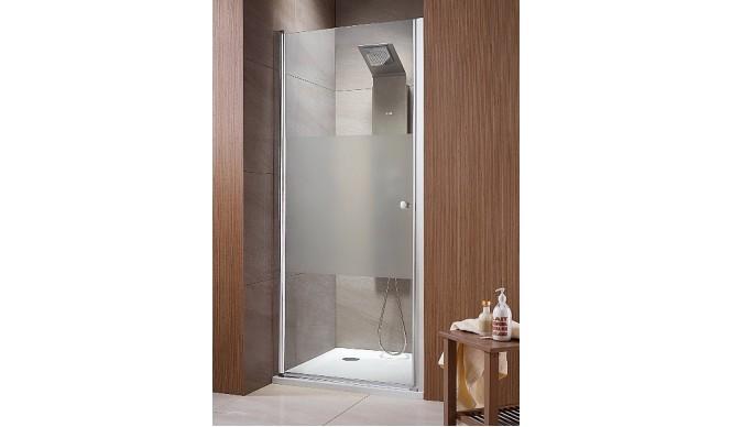 Душові двері в нішу Radaway Eos DWJ 100, інтимато (37923-01-12N)