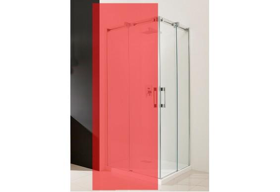 Права частина душової кабіни Radaway Espera KDD 100, прозоре (380152-01R)