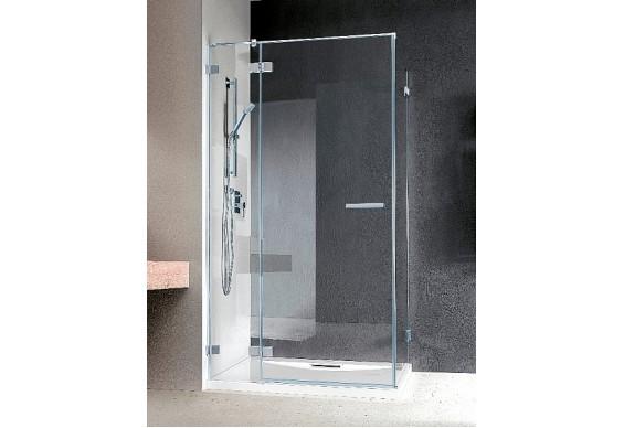 Двері для душової кабіни Radaway Euphoria KDJ 80 ліві (383043-01L)