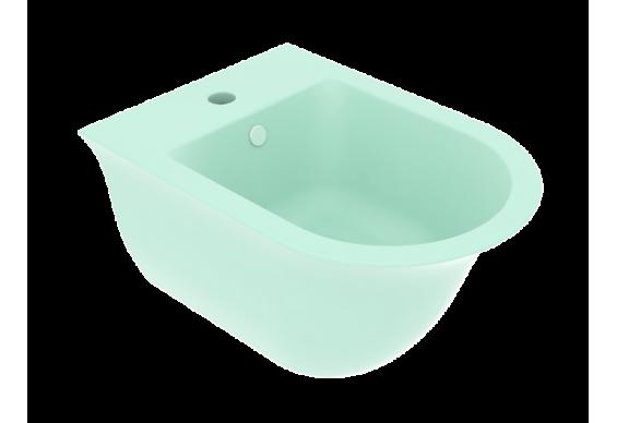 Підвісне біде GSG Flut matt Water (FLBISO025)