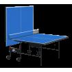 Стіл для настільного тенісу GSI-sport Athletic Premium 274x152,5x76 см blue